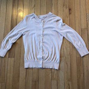 J. Crew Claire sweater